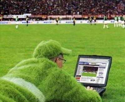 futbol internet