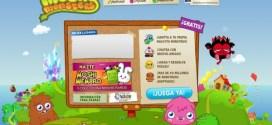 MoshiMonsters, adopta tu mascota virtual