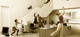¿Cómo es la oficina ideal para una empresa de desarrollo de aplicaciones?