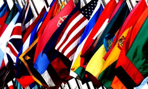 Máster de Estudios Internacionales