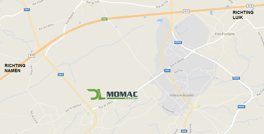 Map_MOMAC-NL