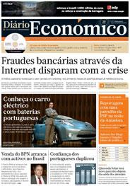 El grupo de medios propietario de Diario Económico, de Portugual, estaría próximo a lanzar un nuevo periódico en Brasil. Deberá asociarse con algún competidor doméstico por la ley que prohíbe a extranjeros ser propietarios de medios locales.