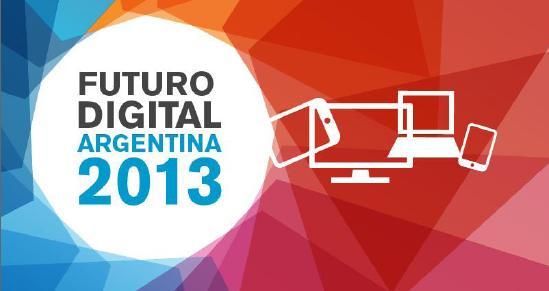 comScore - Futuro Digital de la Argentina 2013
