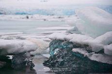Ice lagoon Jokoulsaron