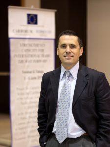 Guillermo Mogni se incorpora a DEM