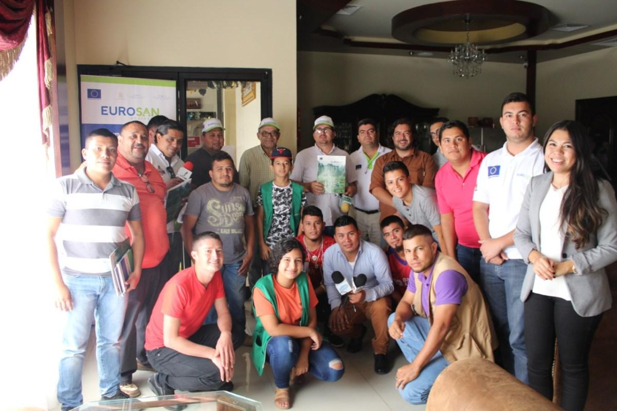 Capacitamos a 42 periodistas para promover la seguridad alimentaria y nutricional en Honduras