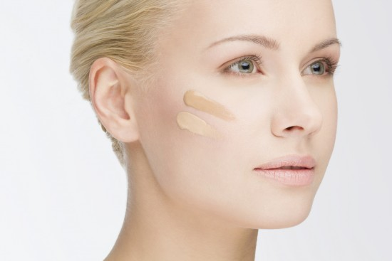 Resultado de imagen de subtono de bases de maquillaje