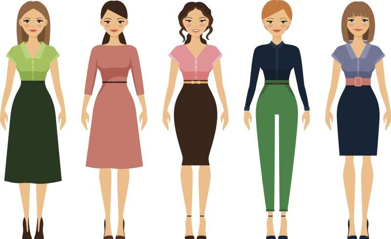 dress code moda