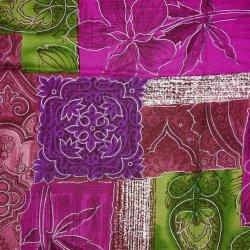 ¿Qué es el patchwork?