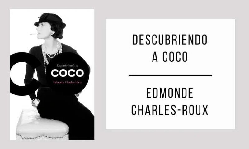Descubriendo-a-coco-autor-Edmonde-Charles-Roux
