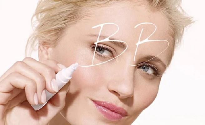 bb cream mujer