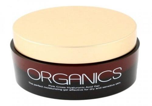 Sản phẩm dưỡng da Organics Pink Cross Hyaluronic