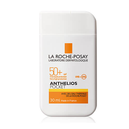 Mua kem chống nắng Anthelios Pocket La Roche-Posay hợp với da hỗn hợp thiên khô, da nhạy cảm nhất