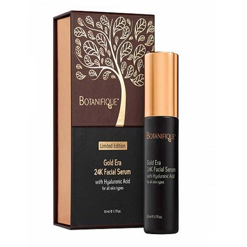 Botanifique Gold Era 24k Facial Serum