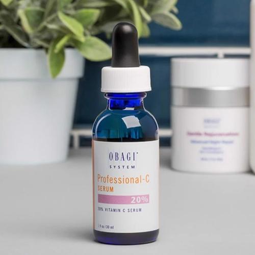 Serum Obagi vitamin c là một trong những serum được ưa chuộng top đầu