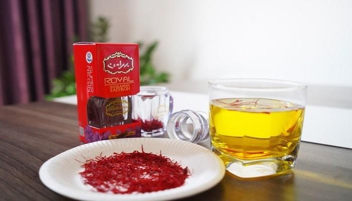 Nhụy hoa nghệ tây Saffron Bahraman có tốt không?