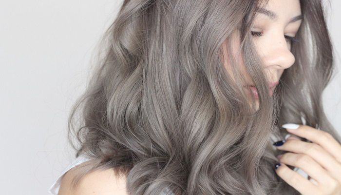 Dầu gội nào không làm phai màu tóc nhuộm