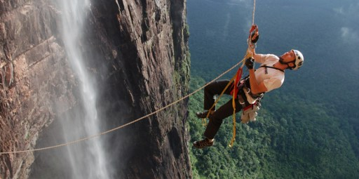 "Crítica do filme ""TEPUI – Escalada ao Salto Angel"""