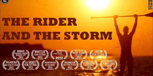 "Crítica do filme ""The Riders and the Storm"""