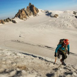 Como é viver de escalada na capital mundial do alpinismo