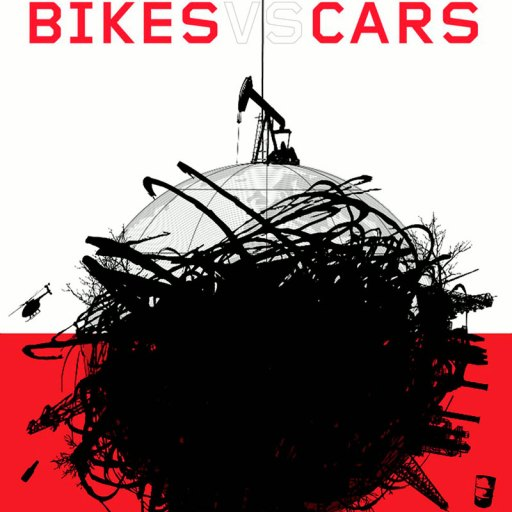 "Crítica do filme ""Bike versus Carros"""