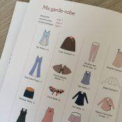 Livre couture Ma garde-robe de grossesse