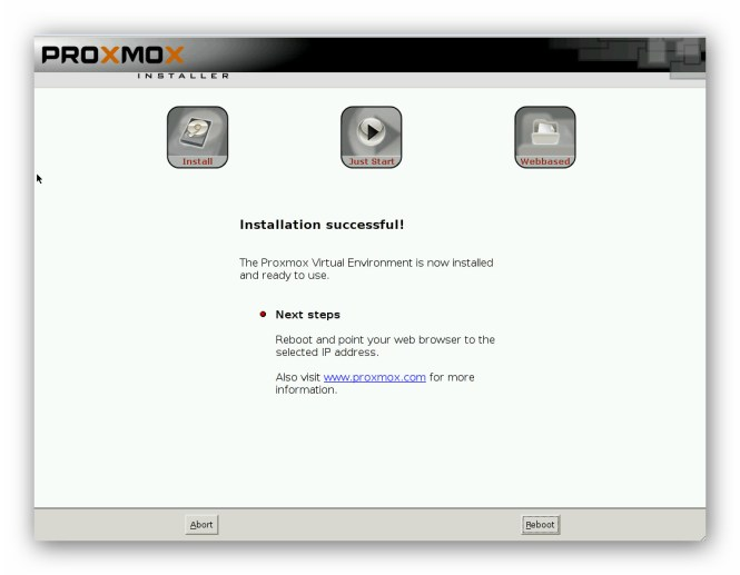 Proxmox7