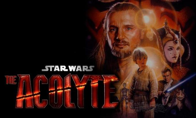 The Phantom Menace Is One Of The Influences Of The Series The Acolyte Explica Co