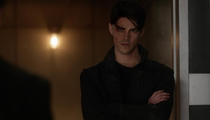 The Flash 3×23: Finish Line