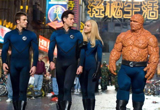 Cine] Peyton Reed planteó una película de los Cuatro Fantásticos situada en  los 60 - BdS