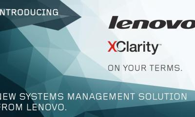 Lenovo-Xclarity