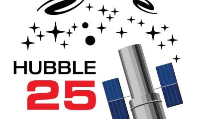 Aniversare Hubble 25 ani