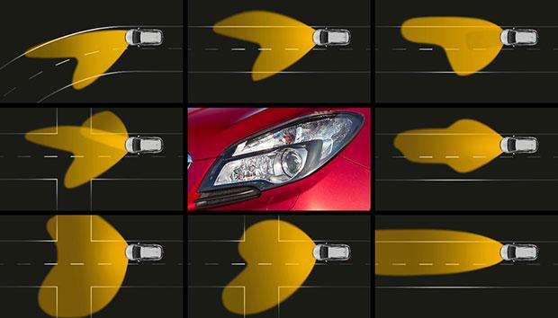 Moduri de iluminare inteligenta (c) GM.COM