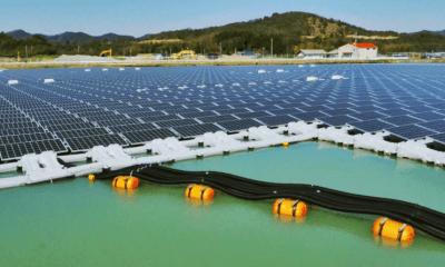 panouri fotovoltaice plutitoare