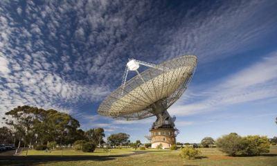 Radiotelescop Parkes
