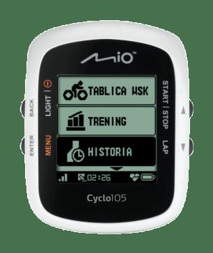Mio Cyclo 105