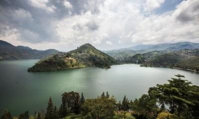Lacul Kivu