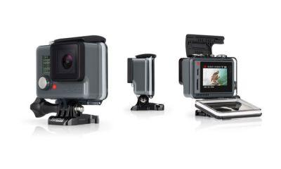Hero+ LCD de la GoPro