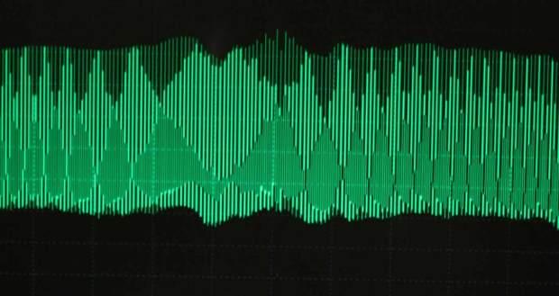 Frequency comb - vorbiți această limbă?