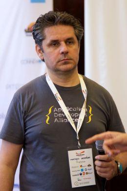 Dan Romescu