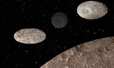 Sateliti Pluto