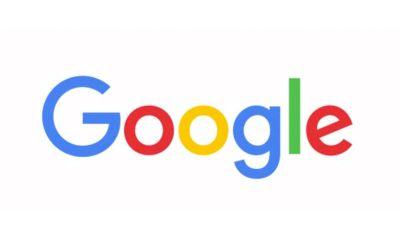 Nou logo pentru Google