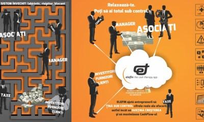 Elefin Cover Core Infograph