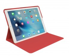 Logitech CREATE Any-Angle Protective Case Red