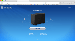01 Synology DS216 Play