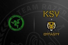 KSV + Razer Graphic