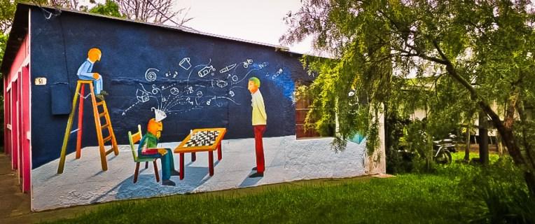 mural en San Gregorio de Polanco, Uruguay_14