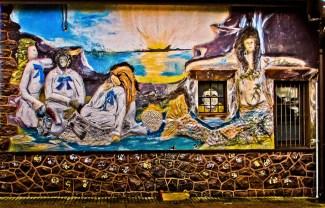 mural en San Gregorio de Polanco, Uruguay_17