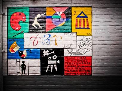 mural en San Gregorio de Polanco, Uruguay_26