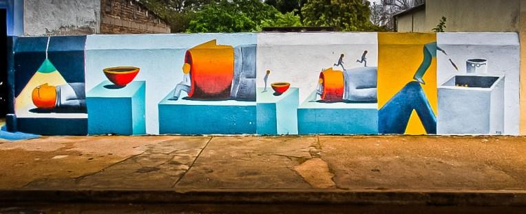 mural en San Gregorio de Polanco, Uruguay_32